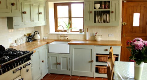 Beautifully Hand Crafted And Bespoke Kitchens