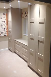 Fitted Wardrobes Furniture Duxford