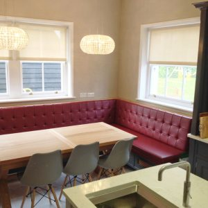 Bespoke kitchen companies near me Harston